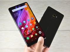 Cận cảnh Xiaomi Mi MIX 2 vừa ra mắt