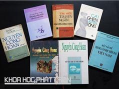 PGS-TS Lê Thị Đức Hạnh trong mắt đồng nghiệp, học trò