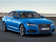 Bảng giá xe Audi, Infiniti tháng 9/2017