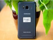 Trên tay Samsung Galaxy S8 Active giá 17 triệu đồng tại Việt Nam