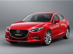 Top 10 ôtô bán chạy nhất Việt Nam tháng 8/2017