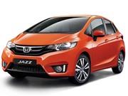 Hé lộ giá bán ôtô Honda Jazz tại Việt Nam