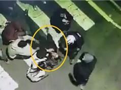 Clip: 4 người chết khi cứu người sau tai nạn giao thông