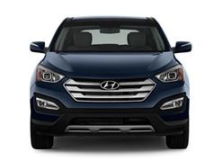 XE HOT NGÀY 12/9: Hyundai Santa Fe giảm giá mạnh, lộ giá bán ôtô Honda Jazz tại Việt Nam