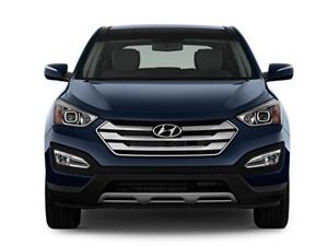 XE HOT NGÀY 12/9: Hyundai Santa Fe giảm giá sốc, lộ giá bán ôtô Honda Jazz tại Việt Nam