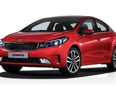 XE HOT NGÀY 13/9: Kia Morning và Cerato giảm giá, ôtô giá gần 300 triệu ra mắt thị trường Việt