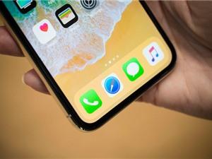 Clip: Trên tay iPhone X vừa ra mắt