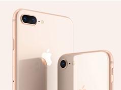 iPhone 8, 8 Plus trình làng: Thiết kế 2 mặt kính, sạc không dây, giá từ 699 USD