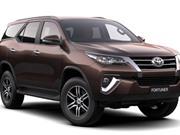 Toyota Fortuner lập kỷ lục về doanh số
