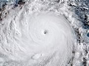 Vì sao những cơn bão ngày càng hung dữ?