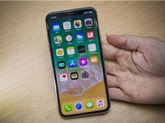"""iPhone X là """"ác mộng"""" đối với smartphone Android"""
