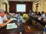 Thẩm định công nghệ dự án hỗ trợ xử lý chất thải rắn y tế nguy hại tại Quảng Bình