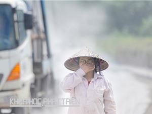 TPHCM có chất lượng không khí ổn định hơn Hà Nội