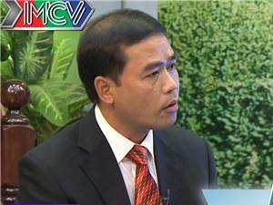 PGS-TS Huỳnh Quyền: Các trường cần bộ phận chuyên quản lý tài sản trí tuệ
