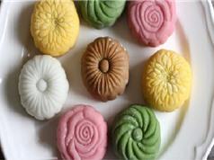 Clip: Cách làm bánh dẻo lạnh thơm ngon, đẹp mắt