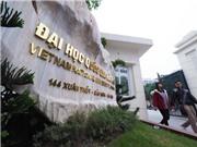 Trung tâm hợp tác và chuyển giao tri thức - ĐH Quốc gia Hà Nội