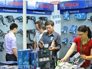 200 doanh nghiệp Việt Nam sẽ trưng bày công nghệ, sản phẩm ngũ kim
