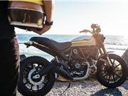 """""""Soi"""" môtô giá rẻ của Ducati"""