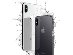 Ngạc nhiên vì giá thành sản xuất iPhone X