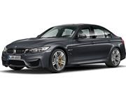 Bảng giá xe BMW tháng 9/2017