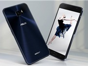 Asus ra mắt ZenFone V: Chip S820, RAM 4 GB, camera 23 MP