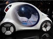 Top 8 concept ôtô nổi bật nhất tại 2017 Frankfurt Motor Show