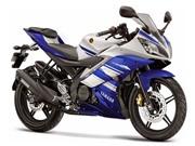 Môtô Yamaha R15 giá rẻ bất ngờ tại Việt Nam