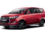 XE HOT NGÀY 16/9: Mitsubishi Outlander giảm giá 220 triệu đồng, Toyota giới thiệu Innova mới