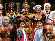 10 bộ phim truyền hình lịch sử Trung Quốc hay nhất mọi thời đại