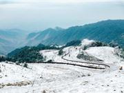 Mẫu Sơn: Điểm check-in hấp dẫn bậc nhất vùng Đông Bắc