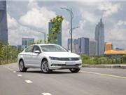 Volkswagen Beetle và Passat vừa ra mắt có gì đặc biệt?