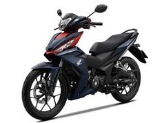 Bảng giá xe máy Honda tháng 9/2017