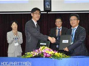 Việt Nam - Nhật Bản trao đổi dữ liệu vệ tinh quan sát Trái đất