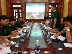 Khảo sát năng lực KH&CN của 2 nhà máy thuộc Bộ Quốc phòng