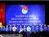 Đại hội Đại biểu Đoàn Thanh niên Bộ KH&CN lần thứ XIX