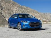 Top 10 xe hơi đáng mua nhất trong tầm giá dưới 400 triệu