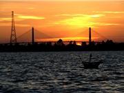 Ghé thăm con sông nổi tiếng bậc nhất miền Tây Nam Bộ