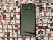 Trên tay Galaxy Note 8 đầu tiên tại Việt Nam