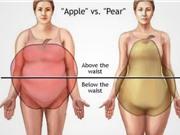 """Phụ nữ """"dáng quả táo"""" dễ mắc loại ung thư vú khó chữa"""
