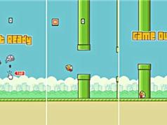 Flappy Bird chia tay người chơi, Nguyễn Hà Đông nói gì?
