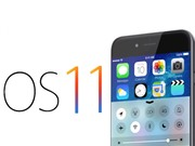 10 điểm nổi bật trên hệ điều hành iOS 11