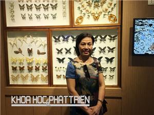 Phó Giáo sư Phạm Văn Lực là nhà khoa học đáng kính trọng