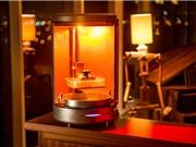 Công nghệ DLP (xử lý ánh sáng kỹ thuật số) - công nghệ in 3D phổ biến trên thế giới