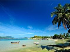 Bãi biển Xuân Đừng - Điểm du lịch không thể bỏ qua khi đến Khánh Hòa