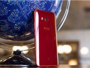 Google chi 1,1 tỷ USD mua một phần bộ phận smartphone của HTC