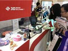 Công ty C3D Smart Solutions - đơn vị cung cấp dịch vụ in 3D tại Việt Nam