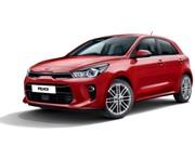 XE HOT NGÀY 21/9: Kia ra mắt ôtô giá rẻ, Corolla Altis 2017 chính thức bán ra ở Việt Nam