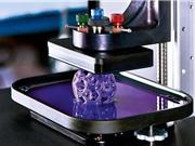 Công nghệ SLA (Stereolithography) - công nghệ in 3D phổ biến trên thế giới