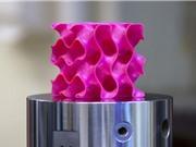 Vật liệu nào cho công nghệ in 3D?