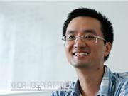 """Ông Nguyễn Văn Cương - Giám đốc Công ty 3D Master: Tạo cánh tay """"thông minh"""" giá rẻ cho người khuyết tật"""